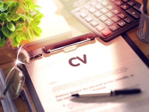 Tips for medical CV writing